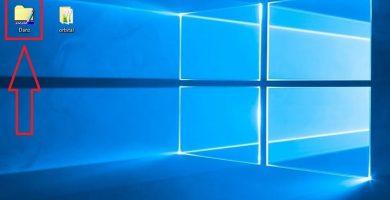 usar iconos windows 95 en windows 10.