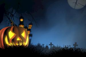 fondos de pantalla de halloween gratis