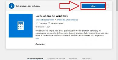 calculadora descargar windows 10