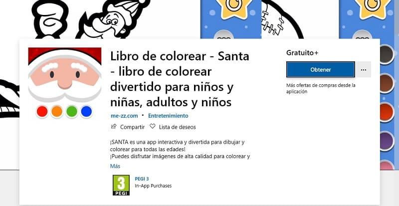 aplicaciones de navidad gratis windows