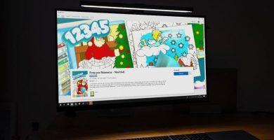 aplicaciones para arbol de navidad windows