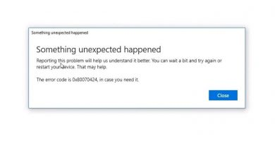 error windows update windows 10 0x80070424