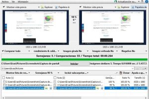eliminar imagenes duplicadas windows 10