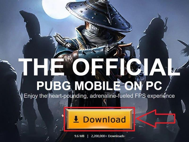 pubg mobile pc requisitos