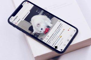 publicar en instagram evitando los comentarios.