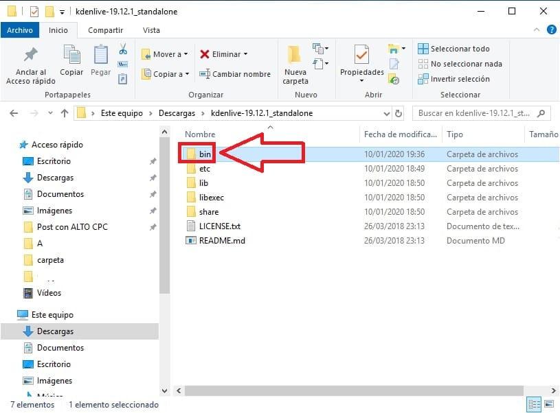 kdenlive ubuntu descargar