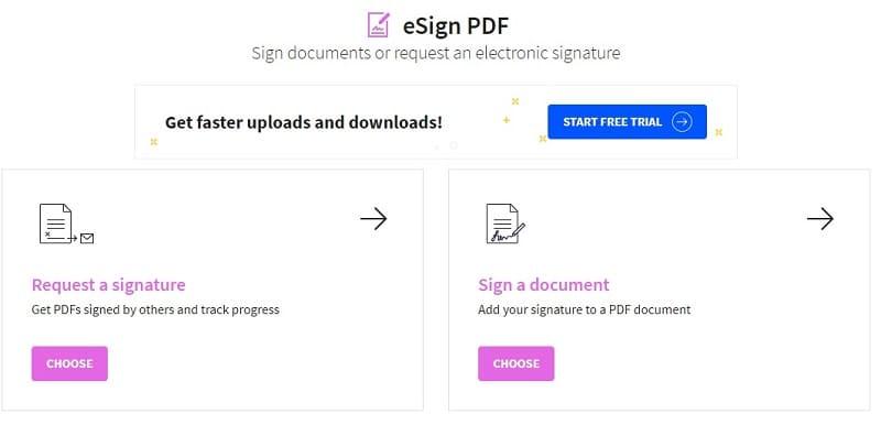 firma digital de documentos pdf