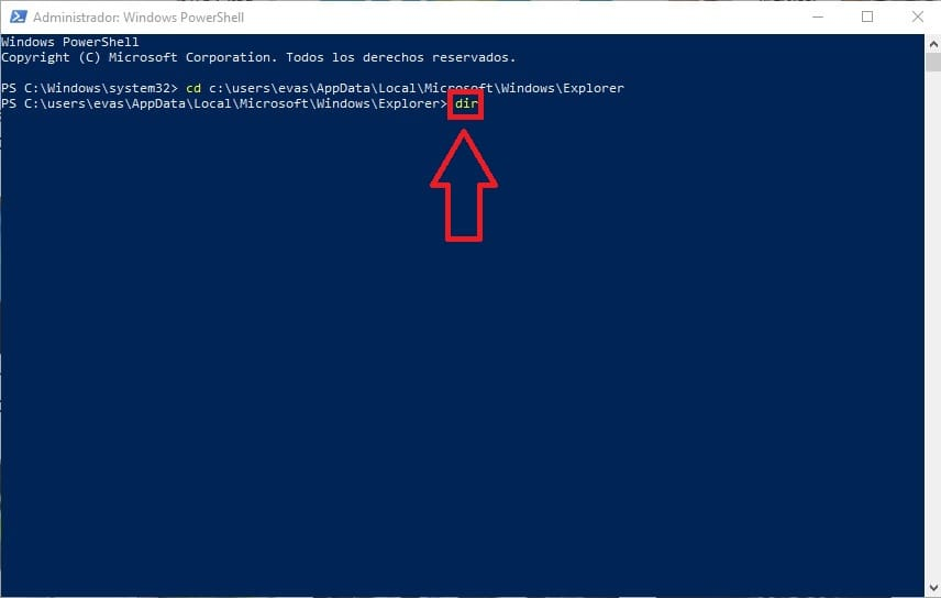 no aparece el icono de inicio en windows 10
