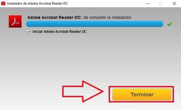 adobe acrobat reader instalar gratis