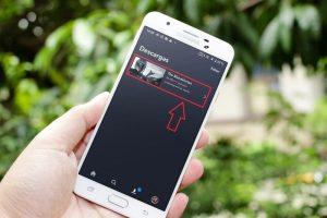 descargar series desde app oficial disney.