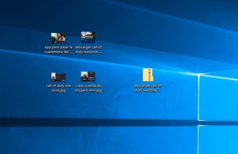 comprimir archivos es bueno