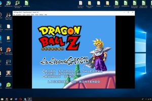 snes9x descargar gratis pc