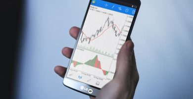 aplicaciones de bolsa de valores