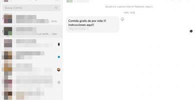 existe facebook messenger en pc.