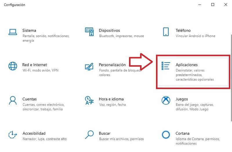 visor imagenes clasico windows 10
