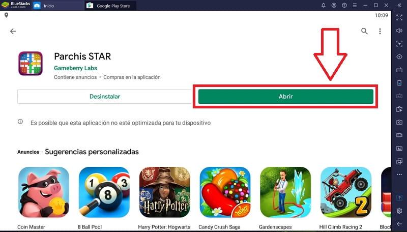 jugar parchis star en pc online