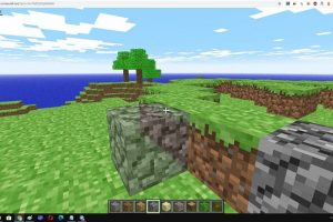jugar minecraft navegador
