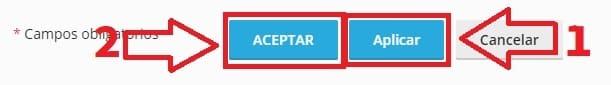actualizar php servidor