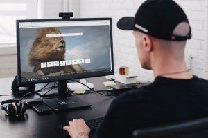 como activar la imagen del día en navegador edge.
