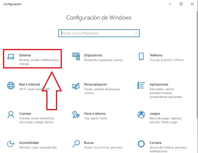 microfono no funciona windows 10
