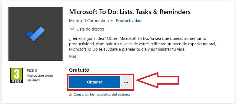 microsoft to do.
