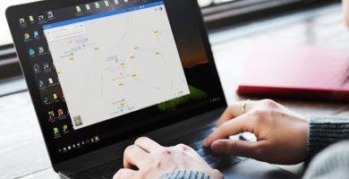 google maps instalar windows