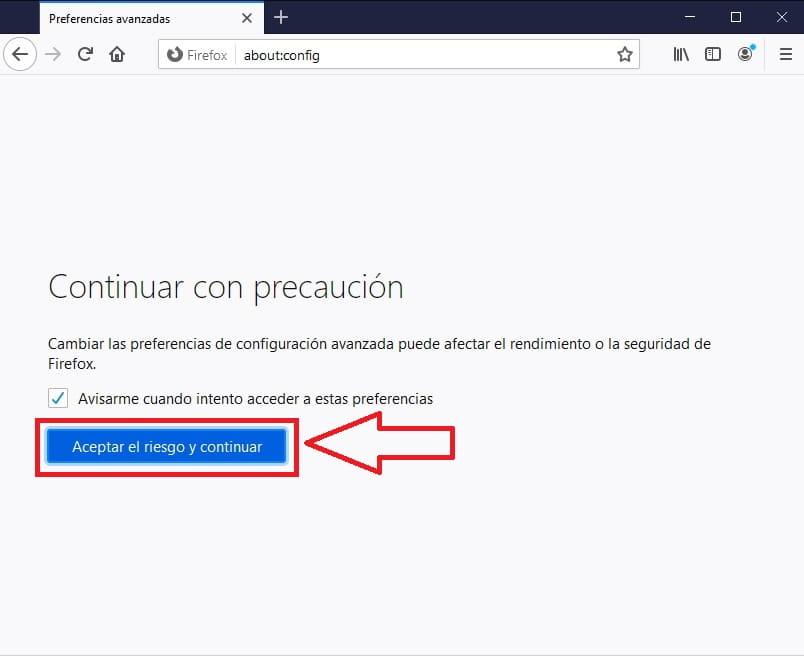 importar contraseñas a Firefox desde un archivo CSV