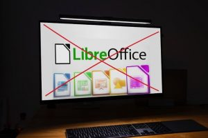 libreoffice no responde.
