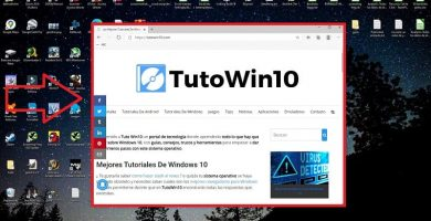 tutoriales windows 10.