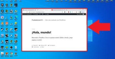 cuanto vale crear una pagina web