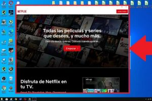 descargar netflix windows 7.