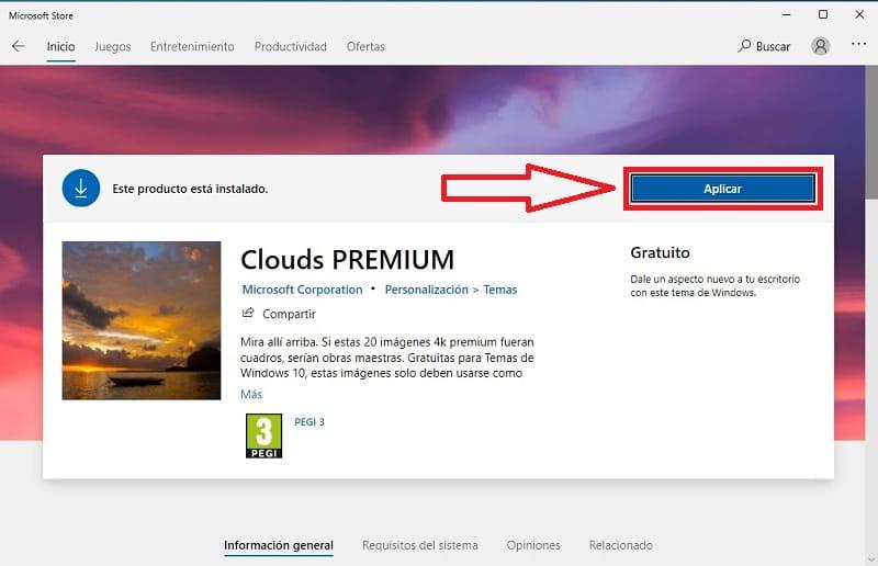 personalizar windows 10.