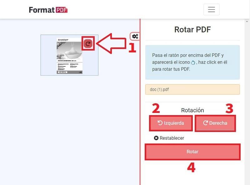 girar pdf.