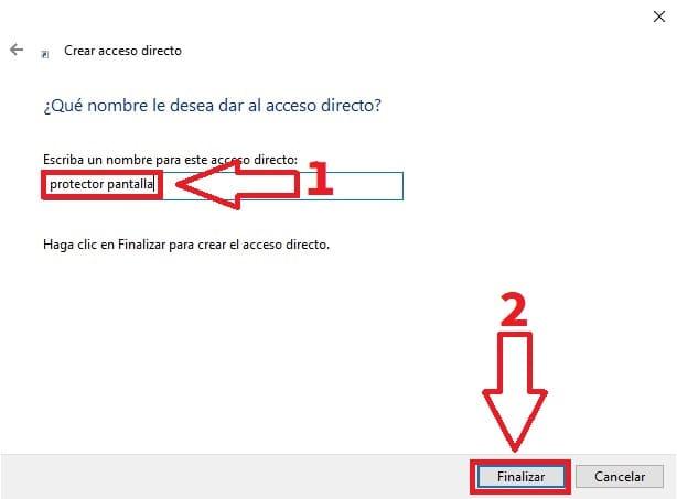 acceso.