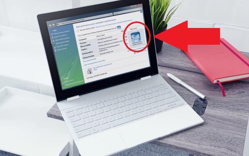 evaluacion experiencia windows 10