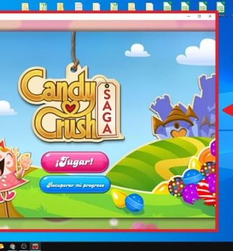 candy crush saga para pc.