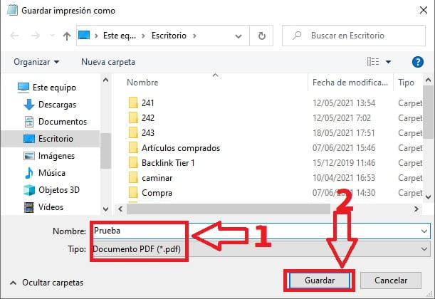 documentos pdf bloc de notas.
