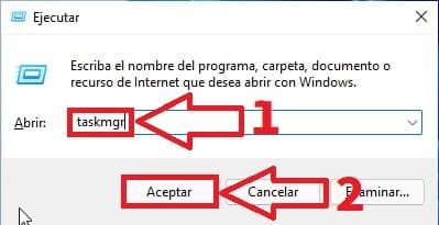 taskmgr windows 11.