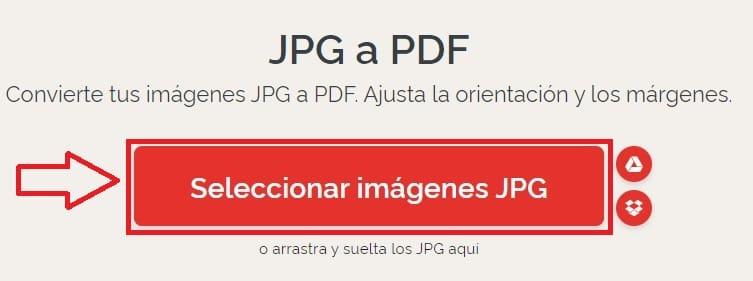 de imagen a pdf.