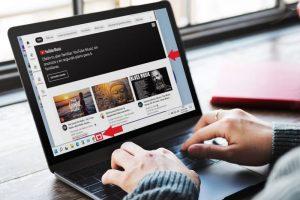 anclar YouTube a barra tareas Windows 11.